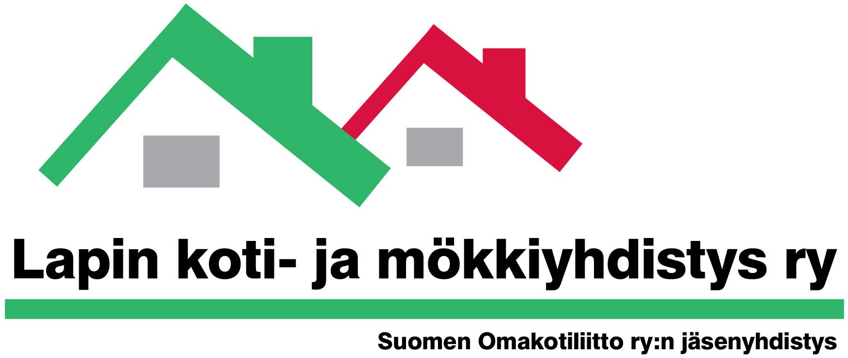 Lapin koti- ja mökkiyhdistys ry
